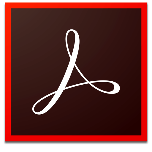 Adobe Acrobat Professional Creative Cloud