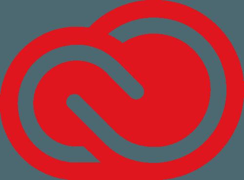 Logiciels de la suite Adobe Creative Cloud