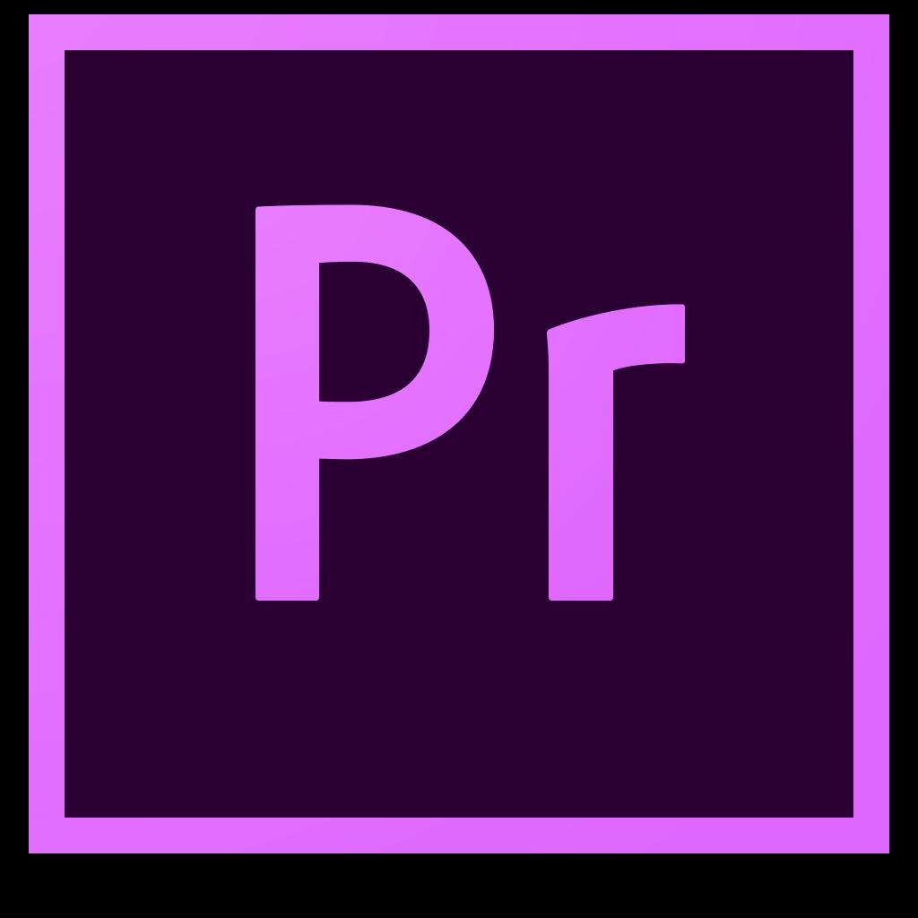 Adobe Premiere Creative Cloud