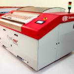 Gravure de plaques et clichés photopolymères avec le Cyrel Fast TD4260 de Dupont-Nemour